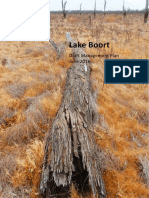 Lake Boort Draft management plan