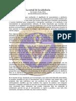 Sabiduria, La Senal de La - May65 - Cecil a. Poole, F.R.C.