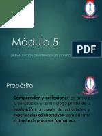 presentacion modulo 5 pptx
