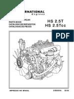 Manual maxxion 2.5 de Repuestos.pdf