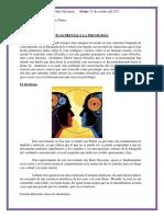 Corrientes Filosoficas Previas a La Psicologi1