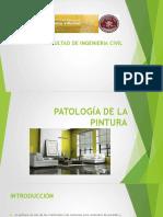 PATOLOGÍA DE LA PINTURA (1) - copia.pptx
