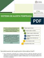 Presentación aplicación_SisAT