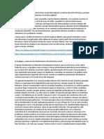 Doctrina Social de la Iglesia - Surgimiento, Fundamentos y Documentos.