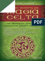 o Livro Secreto de Magia Celta