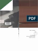 160853022 Tisseron El Misterio de La Camara Lucida PDF