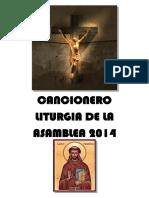 CANCIONERO ASAMBLEA