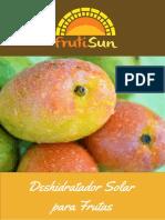 Construye Tu Deshidratador Solar.