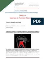 Contenido 11 Proteccion Dentinopulpar-1