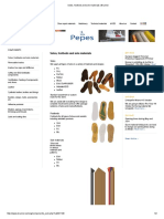 Soles, Footbed and Sole Materials _ Brunner