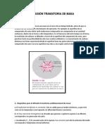 DIFUSIÓN TRANSITORIA DE MASA.docx