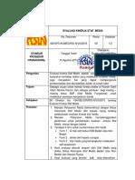KPS SPO Evaluasi Kinerja Staf Medis