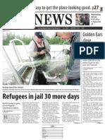 Friday, Aug. 27, 2010 Maple Ridge-Pitt Meadows News
