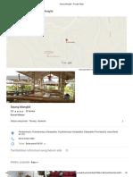 Saung Manglid - Google Maps