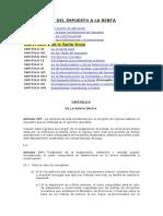 LEY DEL IMPUESTO A LA RENTA - 1RA Y 2DA CAT.docx