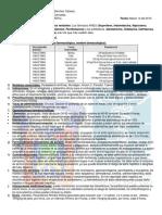 Paracetamol (resumen)
