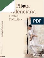 Llibre de Pilota Valenciana