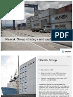 160210 Maersk Presentation Annual Report 2015 Appendix