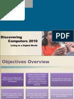 Discovering Computers Fundamentals 2012 Pdf