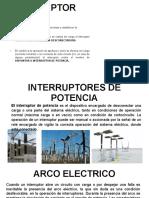 257458237 Interruptores Neumaticos de Potencia