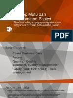 KONSEP MUTU DAN AKREDITASI FKTP (2).ppt
