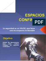 4. ESPACIOS CONFINADOS