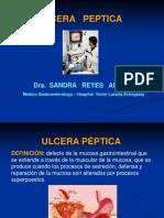 5. Ulcera péptica Dra Sandra Reyes.ppt