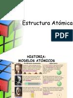 Estructura atomica-2015.ppt
