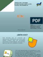 Presentación JClic