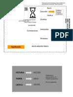 Metodología Para El Estudio de La Historia de La Arquitectura Tercer Semestre
