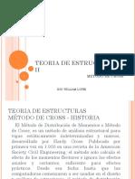 Teoriadeestructurasii Metododecross 120407102715 Phpapp01