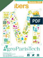 Agroparistech Handbook