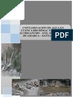 Contaminación de agua en la sub cuenca jicamarca - santa eulalia.docx