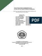 45369 Laporan Mikrobiologi Inokulasi,Isolasi Dan Identifikasi C 4