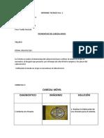 Informe Tecnico Nro
