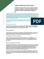 4 Tujuan Evaluasi Kinerja Karyawan.docx