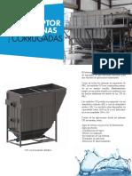 CPI Brochure - Spanish