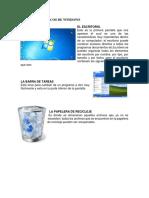 Elementos Basicos de Windows