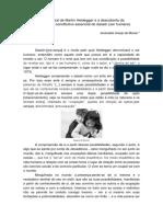 A analítica existencial de Martin Heidegger e a descoberta da cura.docx