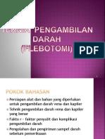 4. flebotomi
