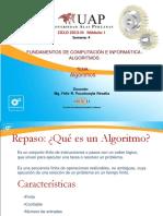 Semana 4 - Algoritmos.pdf