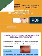 Enfermedades Inflamatorias de La Piel 2