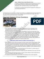 Gram Nyayalayas in India Polity Study Material Notes