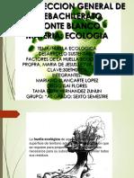 Ecologia Maka