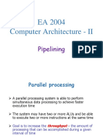Comp Architecture Chapter 4_Pipelining