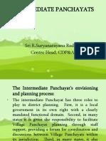 Inter Panchayat