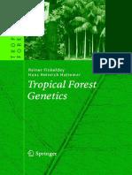 Finkeldey_Tropical Forest Genetics.pdf