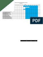 Lampiran Jadwal Kegiatan Program Ipcn