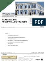 Gobierno Local - Trujillo, La Liberta-Perú
