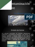 La Contaminación del Aire.pptx